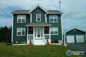Antigonish-perfect family house