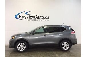 2016 Nissan ROGUE SV- AWD! PANOROOF! HEATED SEATS! REVERSE CAM! Belleville Belleville Area image 1