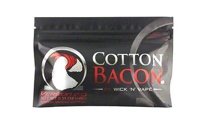 5 Large Packs (10g/each pack) of Cotton Bacon V2.0 + 1Free = 6 Packs