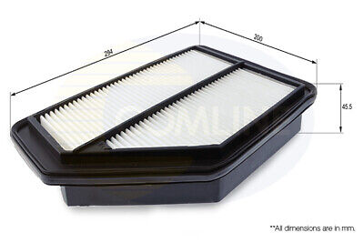AIR FILTER FOR HONDA CR-V MK II III FR-V 2.2 I-CTDI I-DTEC 4WD