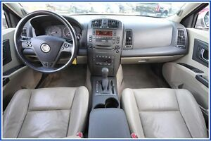 2003 Cadillac CTS LEATHER/V6/PWR GROUP/ALLOYS/ Kitchener / Waterloo Kitchener Area image 8