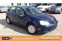 2008 Volkswagen Rabbit 5-Door Trendline