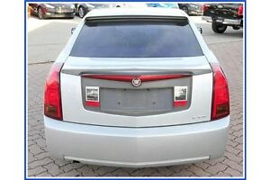 2003 Cadillac CTS LEATHER/V6/PWR GROUP/ALLOYS/ Kitchener / Waterloo Kitchener Area image 6