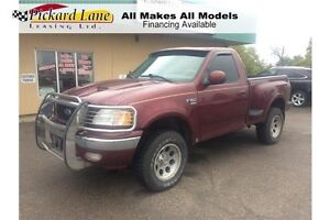 1999 Ford F-150 Lariat WILL BE SOLD AT AUCTION