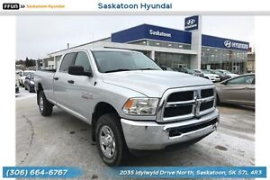 2014 RAM 2500 SLT 4x4 - Long Box - Satellite Radio