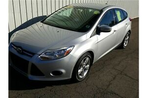 2014 Ford Focus SE FCATORY WARRANTY REMAINS ON THIS GREAT SED...