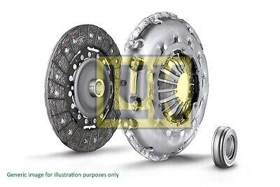 Kupplungssatz LuK SAC 624 3759 00 für A4 AUDI B8 Q5 A5 A6 C7 8TA 8K5 8K2 8T3 240