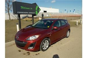 2010 Mazda 3 GS Inhouse Financing Starting as low as $499 Down