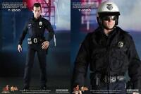 Terminator T1000 Hot toys Sideshow