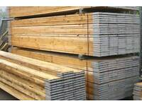 Wanted old / new scaffold boards