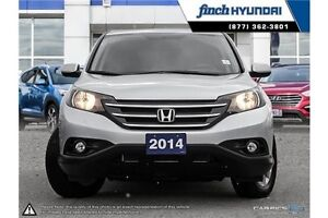 2014 Honda CR-V EX-L London Ontario image 2