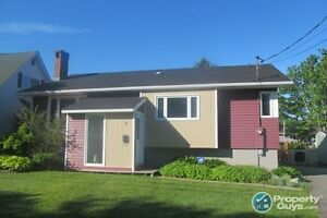 Fully updated, architecturally renovated home