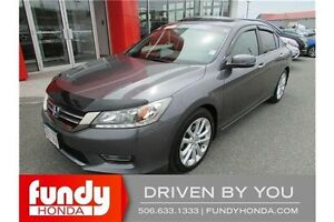 2013 Honda Accord Touring Touring - ONLY $98/WEEK TAX INCL!