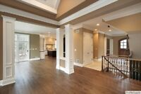TOP QUALITY CROWN MOULDING INSTALLATION