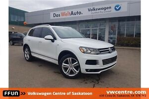 2014 VW Touareg 3.0 TDI Execline  CHRISTMAS CASH UP TO $5000 OAC