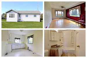 Family Home In Cromer MB