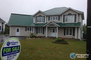 Beautiful home located in Gambo