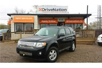 2010 Ford Escape XLT Automatic 4 CYLINDER, GREAT ON GAS!