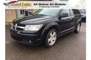 2009 Dodge Journey R/T DEALER OF THE YEAR 2015, AND 2016...!!!