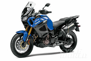Wanting to buy a 2014 or newer Yamaha Super Tenere.