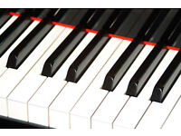 PROFESSIONAL PIANO LESSONS for all INCLUDING ADULTS /GCSE/A LEVEL/UNI STUDENTS
