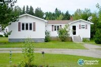 Sweet 2 Bedroom Home with 30x40 Detached Garage