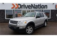 2007 Ford Explorer XLT Heated Leather Seats! Sun Roof!