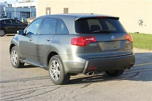2008 Acura MDX Base | SH-AWD | CERTIFIED + E-Tested Kitchener / Waterloo Kitchener Area image 5