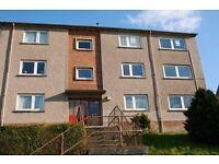 2 Bed Furnished Apartment, Fenwick Drive, Barrhead