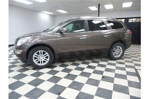 2012 Buick Enclave CX - REMOTE START**REAR CLIMATE**8 PASSENGER