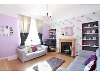 City Centre one double bedroom flat available for rent, Second Floor Flat. Fully Furnished.