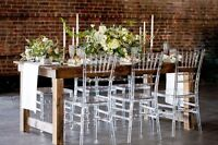 Chiavari chairs on special, starting at $5 including delivery