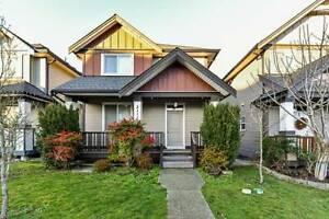 **New Listing: Lovely 5 Bed 4 Bath House in Sought After Yorkson