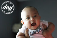 Professional Newborn & Baby Photography by Danny Luong