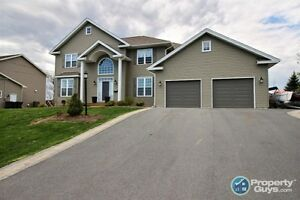 Immaculate 4 bed home in much sought after area.