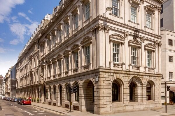 ● Bank- EC2V ● Office Space to Rent - Serviced Offices Bank