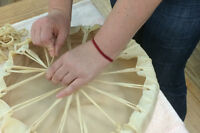 Creating & Birthing Hand Drums (Over 2 Days)