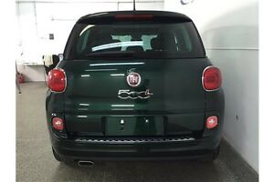 2015 Fiat 500L LOUNGE- TURBO! PANOROOF! HEATED LEATHER! NAV! Belleville Belleville Area image 5
