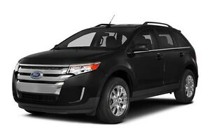 2014 Ford Edge SEL Navigation, Leather and More!!! Kitchener / Waterloo Kitchener Area image 1