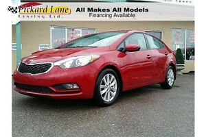 2015 Kia Forte 1.8L LX 1.8 LX!! DEALER OF THE YEAR 2015, AND...