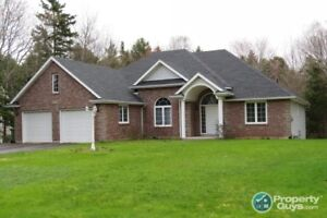 Remarkable 4 bed/3 bath, 14 year old Executive bungalow