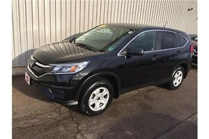 2016 Honda CR-V LX ALL WHEEL DRIVE | FACTORY WARRANTY | AC |...