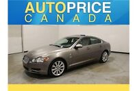 2011 Jaguar XF Premium Luxury PREMIUM LUXURY|NAVIGATION|MOONROOF