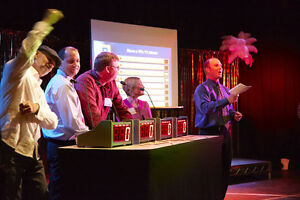GAME SHOWS - Live TV style game shows for your next EVENT!! Prince George British Columbia image 6