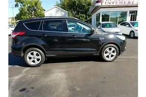 2014 Ford Escape SE CLEAN CAR-PROOF !! REAR CAMERA !! LEATHER !! Kitchener / Waterloo Kitchener Area image 6