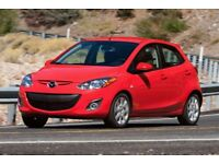 Mazda 2 breaking 2005 2014 all parts available