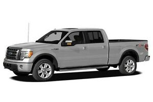 2011 Ford F-150 JUST ARRIVED!