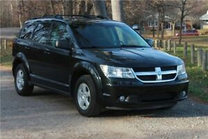 2010 Dodge Journey SE | ONLY 60K | CERTIFIED + E-Tested Kitchener / Waterloo Kitchener Area image 7
