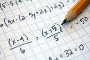 Mathematics Tutoring Only For $20/hour