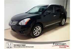 2011 Nissan Rogue SV - Remote Start | Local vehicle | Acciden...